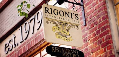 'Winewise in the City' at Rigoni's Bistro
